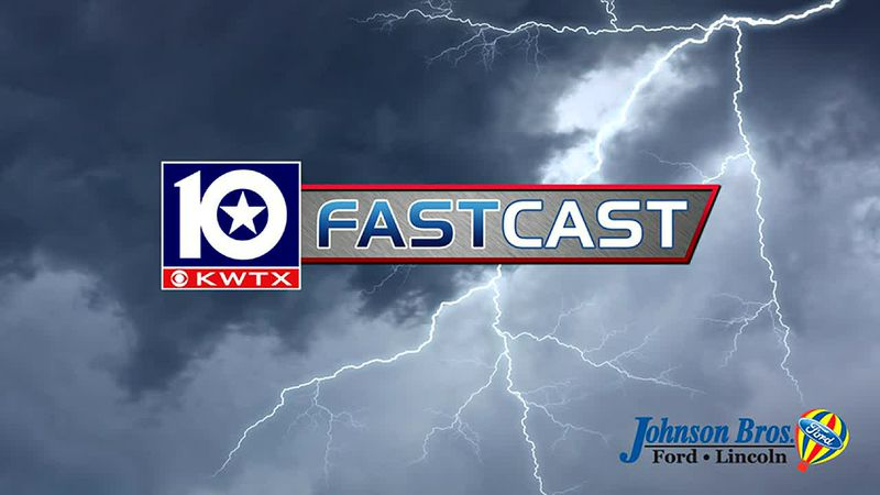 Brady's Wednesday Morning FastCast