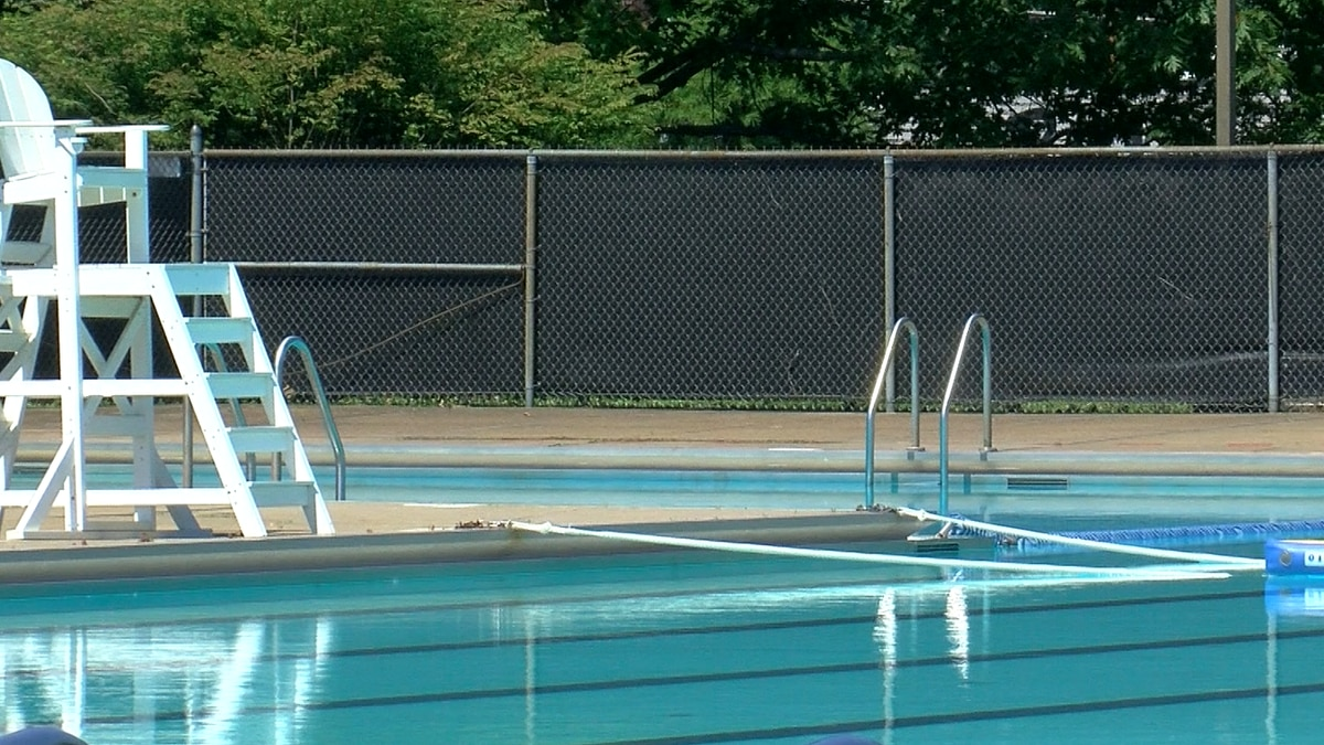 Some area public pools remain closed because of a shortage of lifeguards.