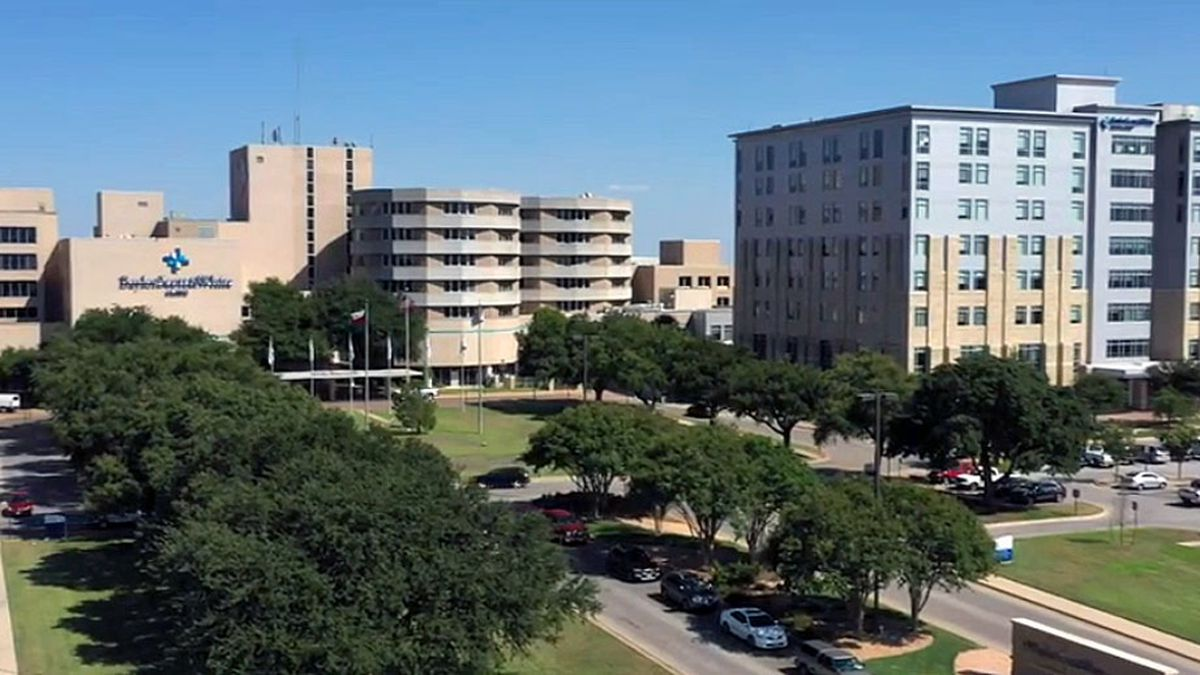 A new Baylor College of Medicine medical school campus will open at Baylor Scott & White...