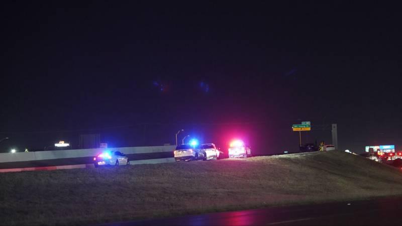 Pedestrian accident in Killeen