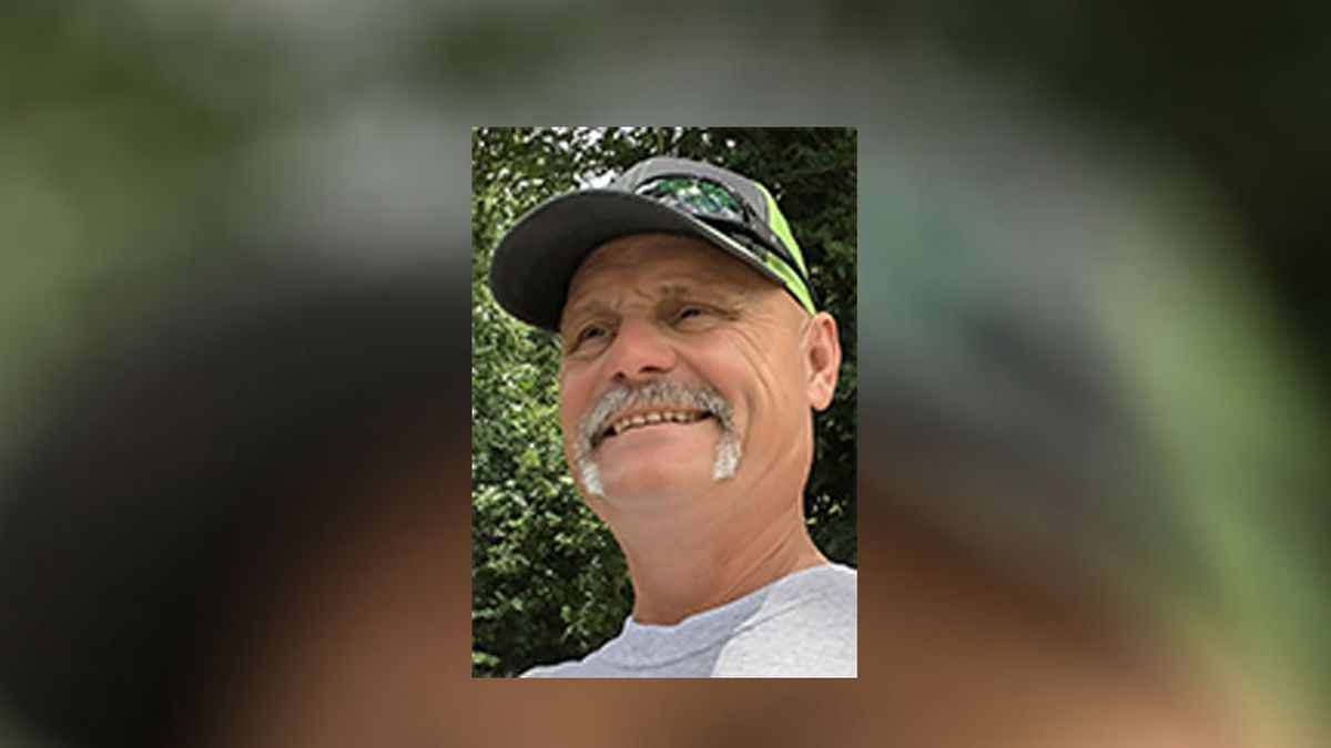 Michael Harper, 56, died Tuesday evening at a Tyler area hospital.