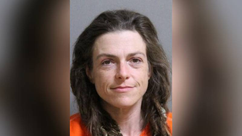 Jennifer Redden Kramer, 41, is charged with the murder of Christopher Michael Gonzales, 32.