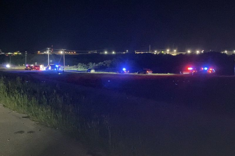 The Temple Police Department responded to a fatal traffic accident early Sunday morning.