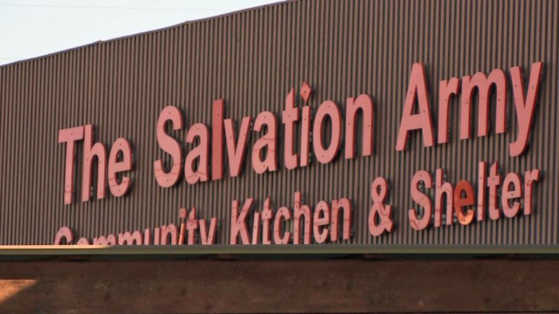 The Salvation Army in Waco is finding a way to keep one Christmas tradition alive during a time...