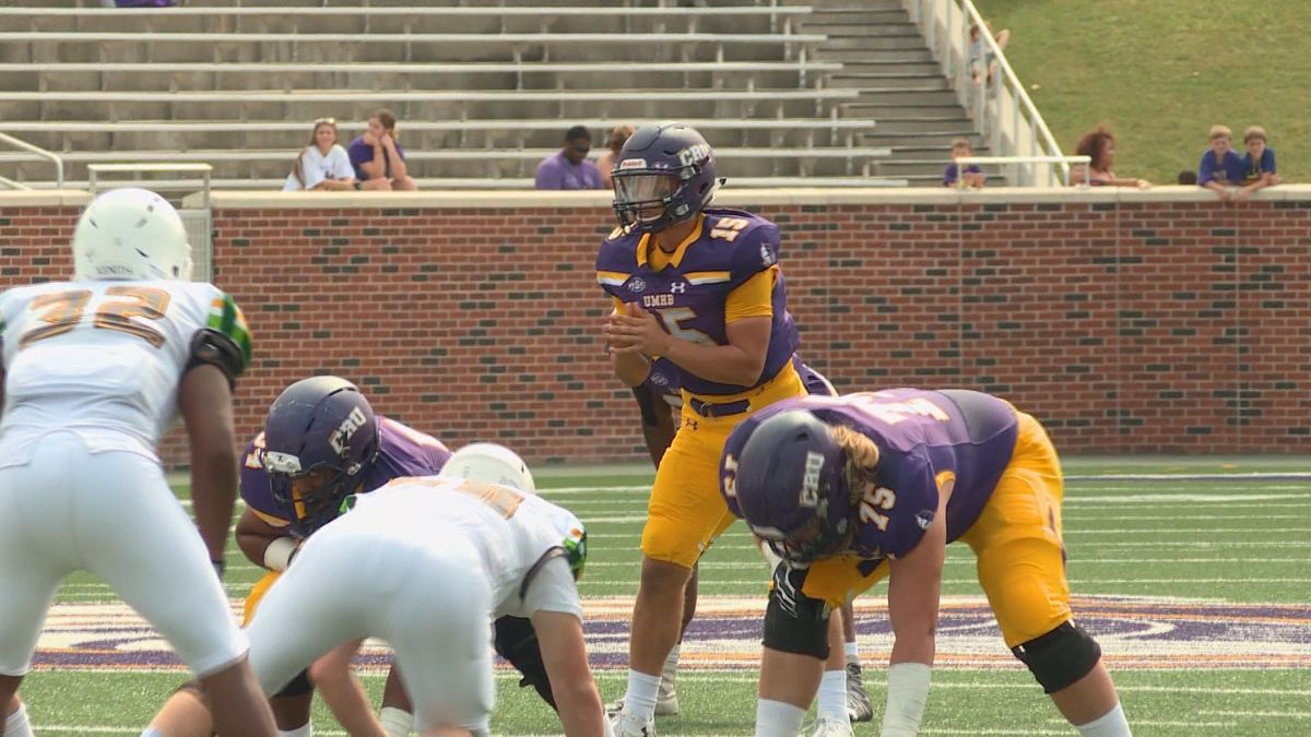 The NCAA Friday upheld its decision that the University of Mary Hardin-Baylor must vacate its wins and records in which ineligible student athletes participated during the 2016 and 2017 football seasons including the team's 2016 national championship. (Staff photo/file)