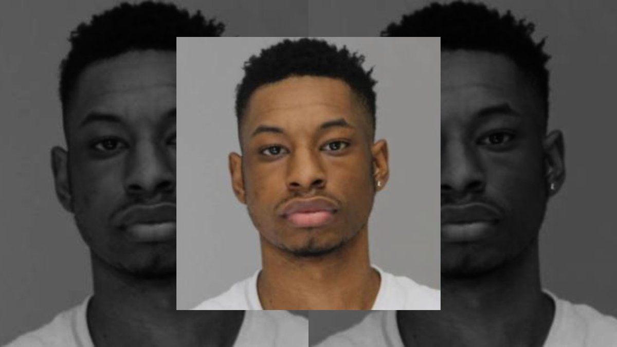 Norman Christopher Collier IV is charged with capital murder and is being held at the Dallas...