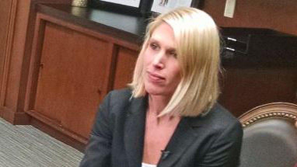 Attorney Michelle Tuegel