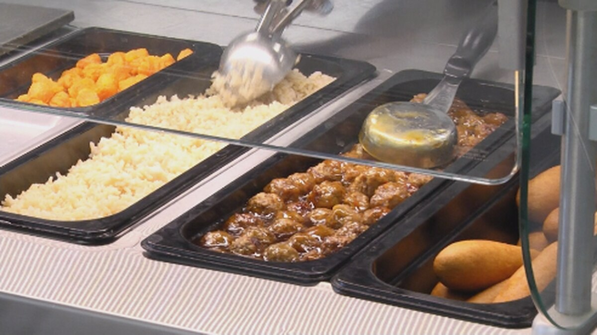 The Killeen ISD announced Tuesday it will continue to serve free breakfasts and lunches to all...