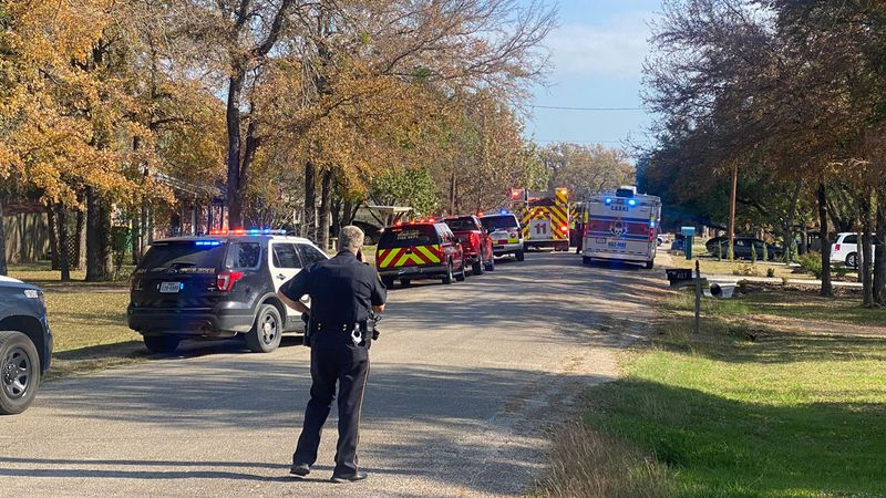 A suspicious odor emanating from a house led to some evacuations Thursday morning in a Robinson...