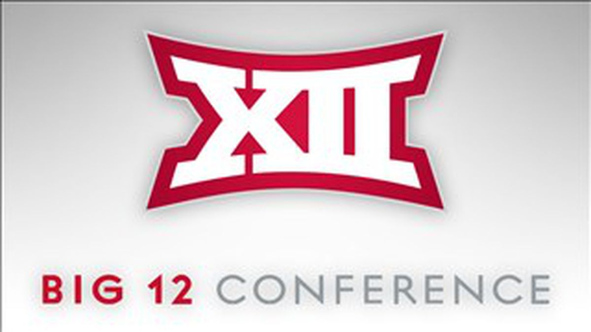 Big 12 Announces Media Preseason Football Team