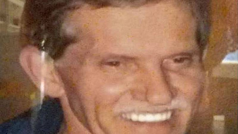 Timothy Drabick, 60, was shot early in the morning of June 14, 2020.