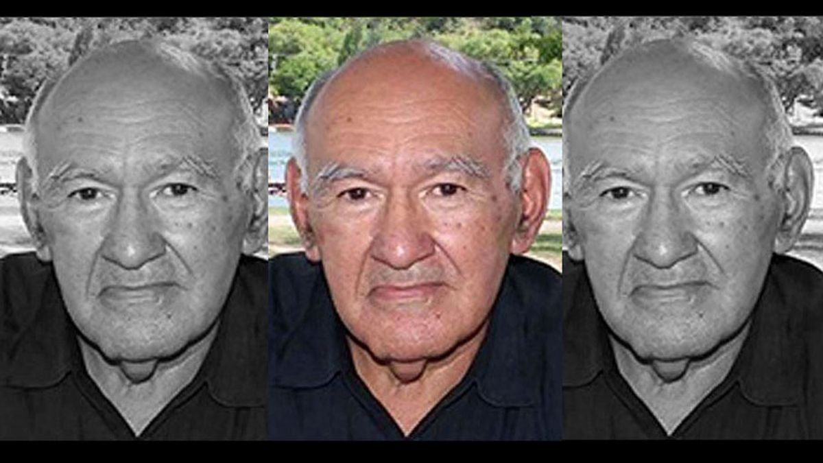 Texas Department of Criminal Justice Correctional Officer IV Alfred Jimenez, 71, died early...