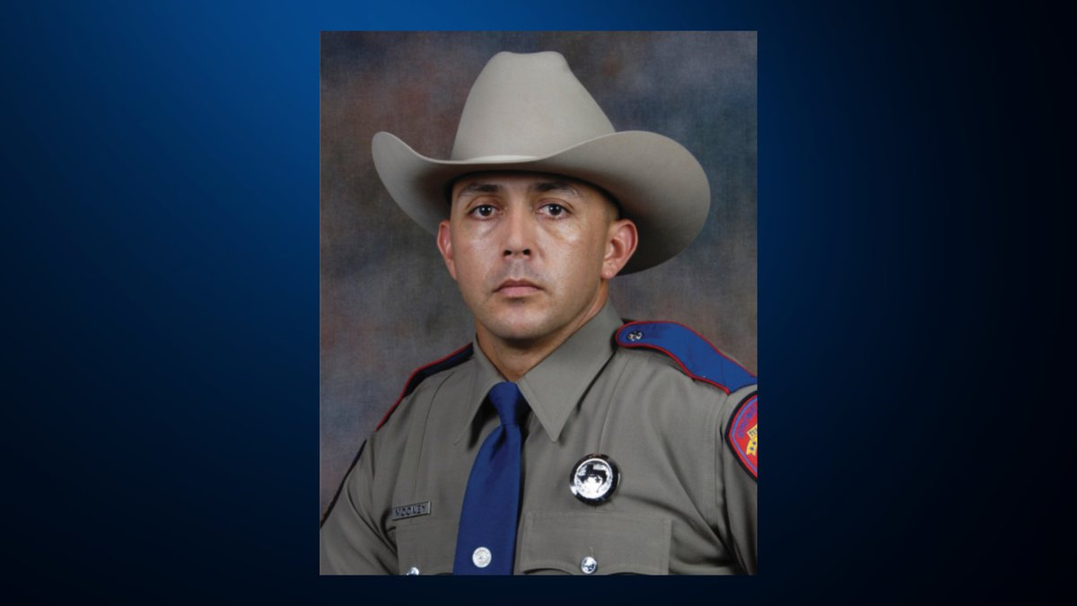 Sgt. Paul Mooney, a field recruiter for the DPS West Texas Region, was responsible for...