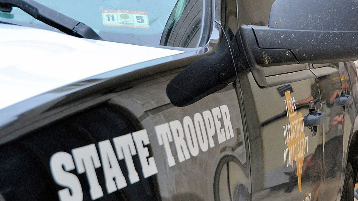Department of Public Safety troopers were at the scene of a fatal two-vehicle crash Wednesday afternoon in Heidenheimer.  (File)