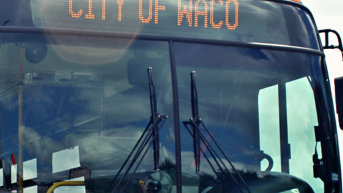 The Waco Transit System Monday announced it's setting a 10-passenger limit on its...