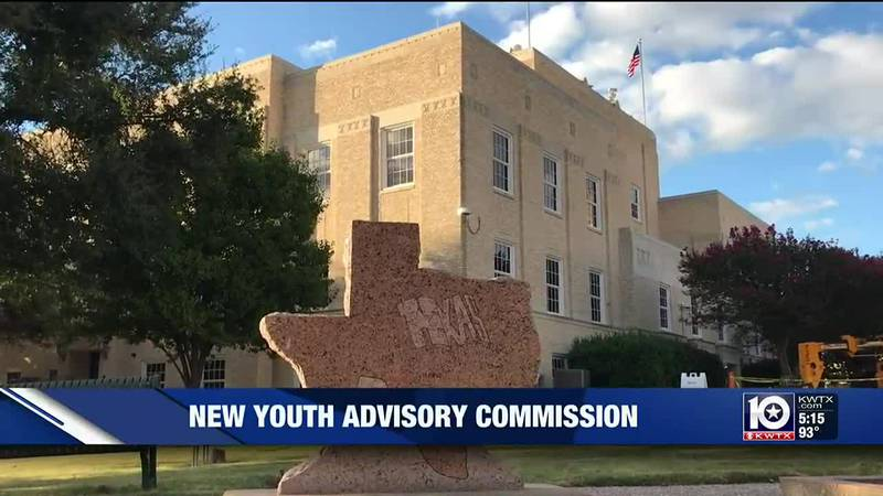 Temple is looking for applicants for its new youth advisory commission. The city hopes the...