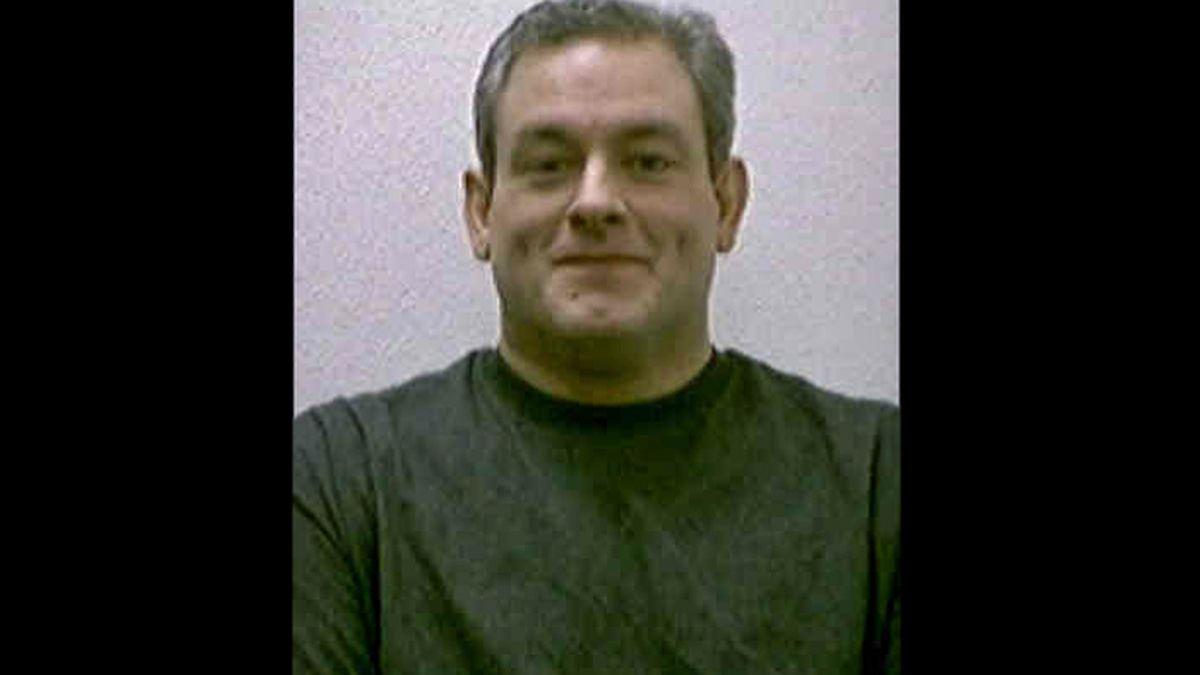 Former McLennan County Deputy Sheriff Stephen Johnson. (Sheriff's Office photo)