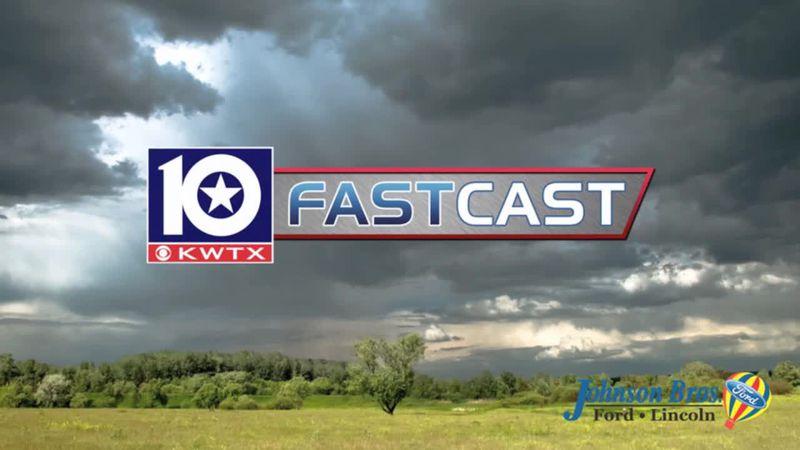 fastcast stormy dark clouds
