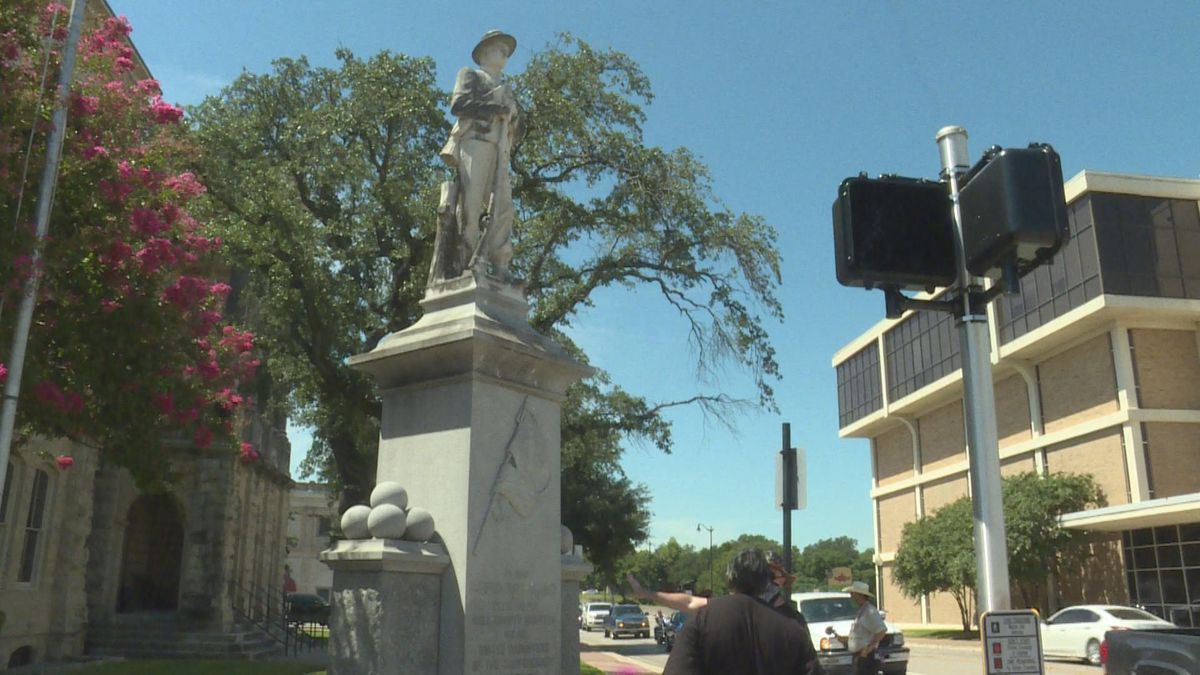 A bill filed in the Texas Legislature, House Bill 2571, would protect historic landmarks and...
