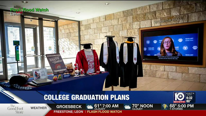 More than two decades after first attending college, one Texas A&M University Central Texas...
