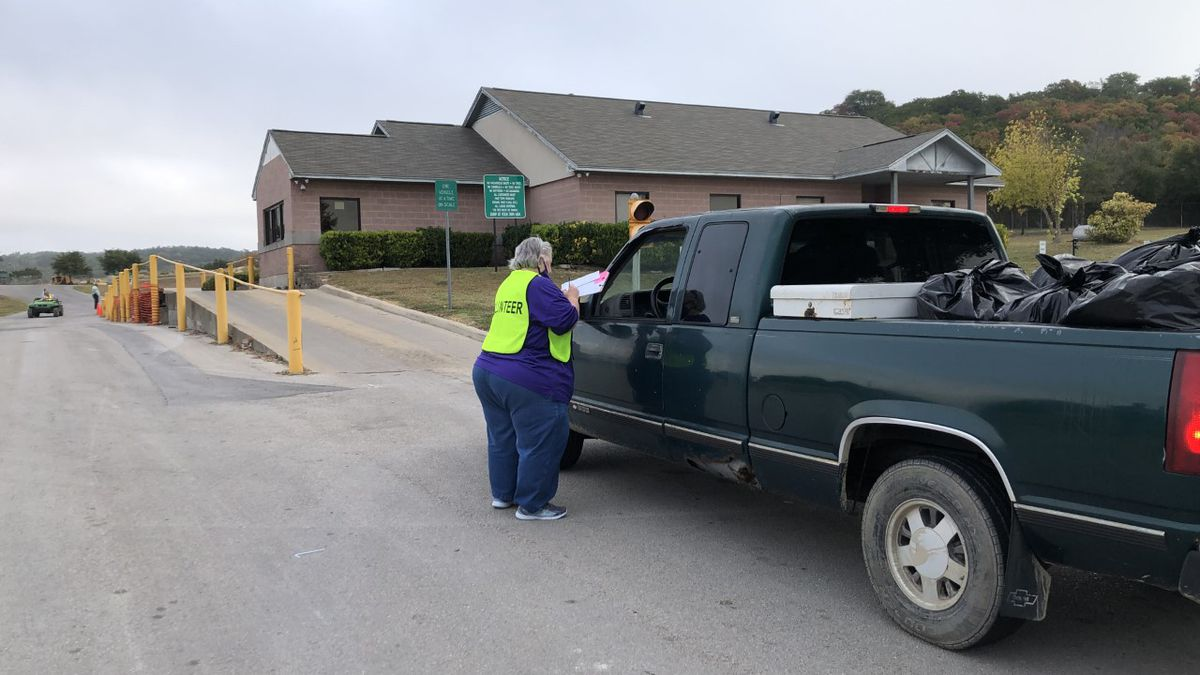 The Copperas Cove Solid Waste Department and Keep Copperas Cove Beautiful hosted their annual...