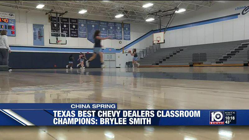 Classroom Champion