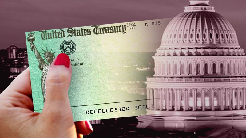 Parents could begin to see monthly payments as soon as July as part of an expansion of the...