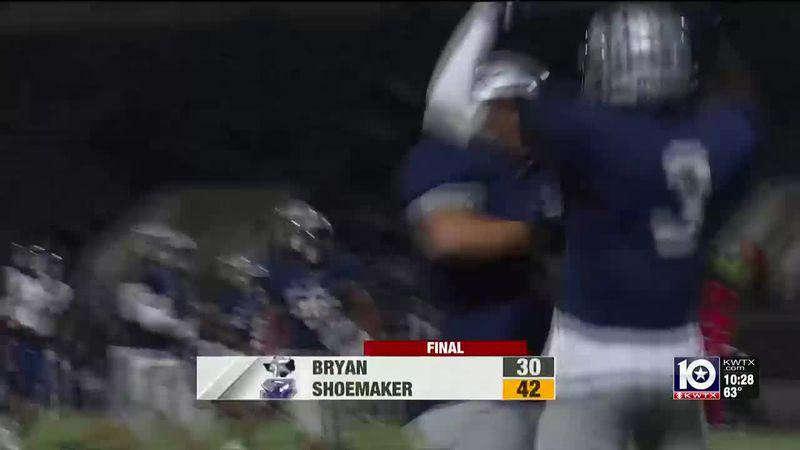 Bryan Shoemaker