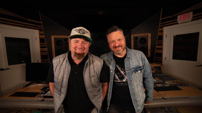 Three-time Dove Award winners Shane & Shane are coming to town for a special concert in which...