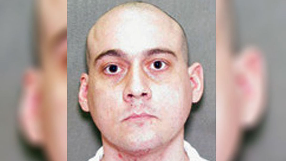 John William Hummel, 44, was to have been put to death Wednesday in the Texas death chamber in...