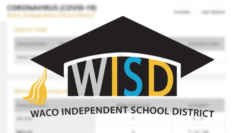 Officials with Waco Independent School District announced additional closures on Tuesday night,...