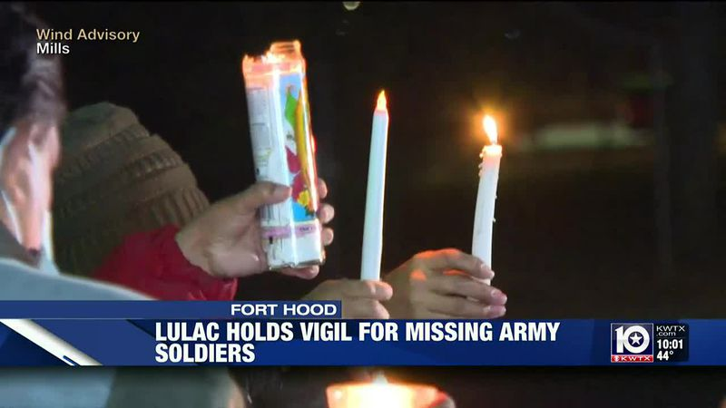 LULAC Remembers Soldiers
