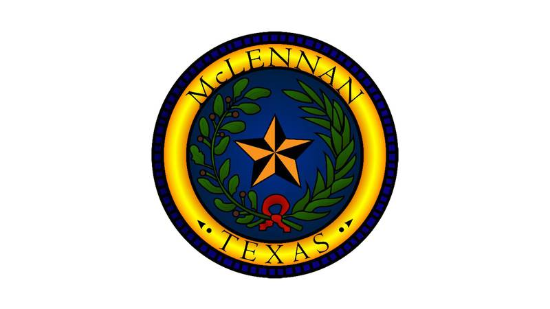 McLennan County Logo