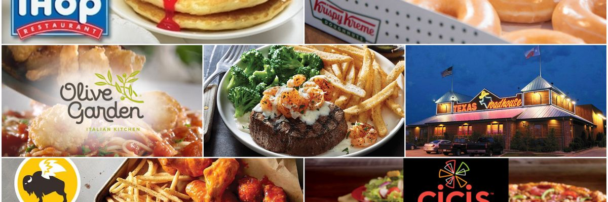 Veterans Day Free Meals Or Discounts For Military Veterans