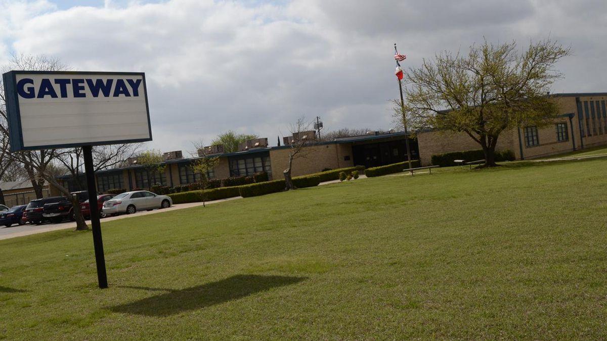 Gateway High School. (KISD photo)