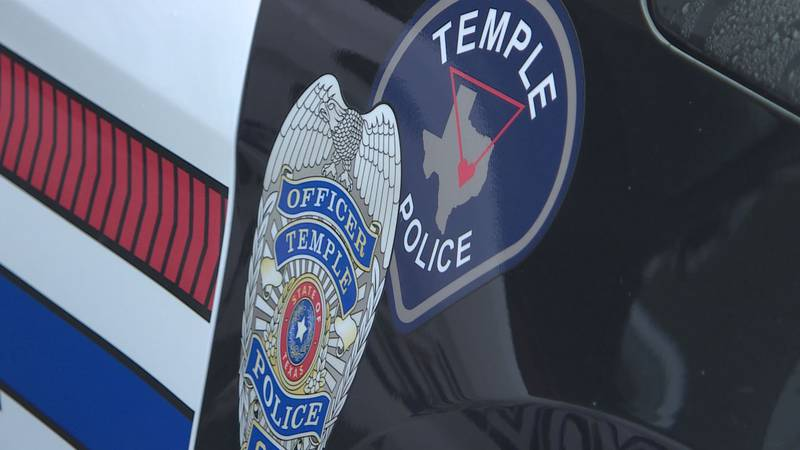 The Temple Police Department is working with a recruiting company to hire more officers.