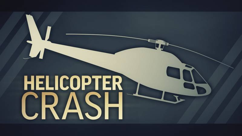 Three Texas Parks & Wildlife employees were killed on Saturday in a Brewster County helicopter...