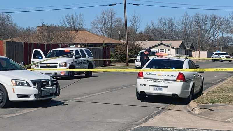 Officers have a suspect, but no arrests have been made, police said.