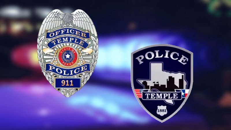 The Temple Police Department said Thursday that it needs a few good men and women to fill...