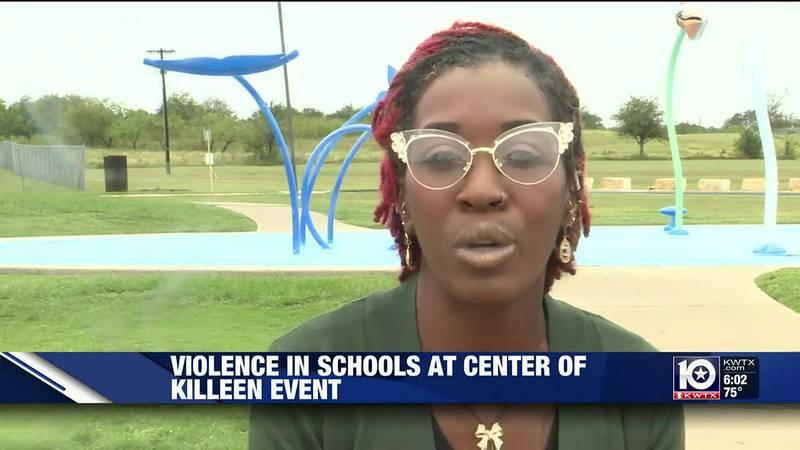 Violence at Killeen ISD schools