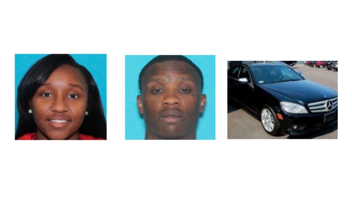 The Cedar Hill Police Department is searching for Starnesia Williams, a missing Texas woman in...