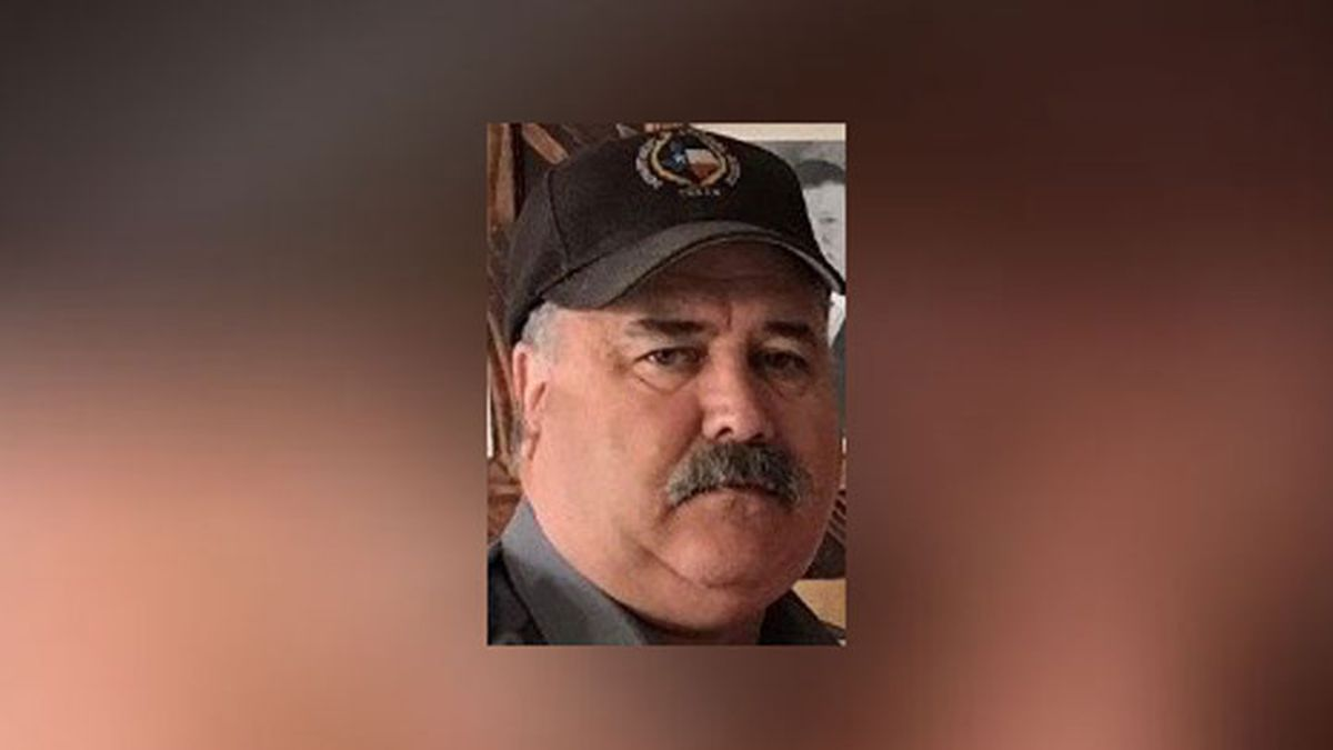 COVID-19 has claimed the life of veteran Texas Department of Criminal Justice correctional officer Kenneth Harbin, 60. (TDCJ photo)