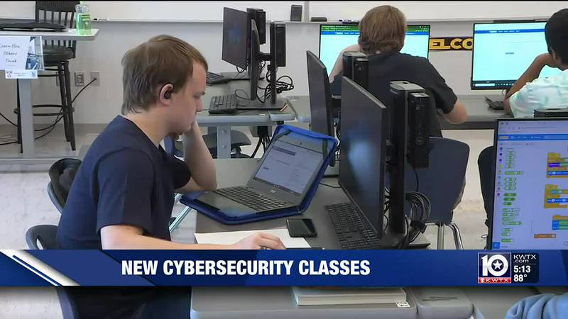 The two schools are offering more cybersecurity classes, as well as other benefits thanks to a...