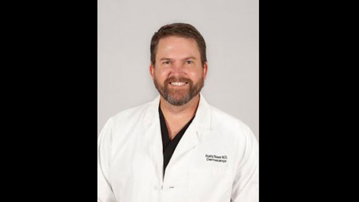 Dr. Russell Rowe will begin seeing patients at the Marlin Rural Health Clinic beginning Nov. 21, the Falls Community Hospital and Clinic announced Monday. (Clinic photo)