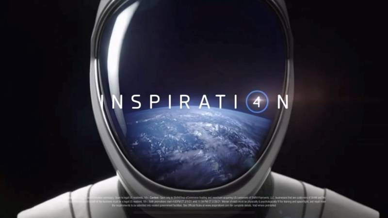 Space-X CEO Elon Musk, along with Billionaire Jared Isaacman, are making commercial space...