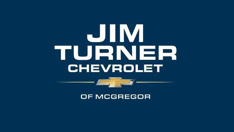 Jim Turner Chevrolet is built on family values, and you will notice the difference when you...
