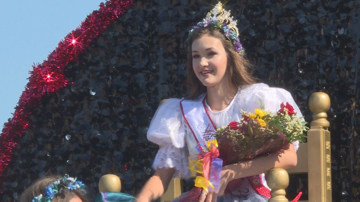 Westfest organizers have decided to cancel the annual Labor Day celebration of all things Czech because of concerns about the new coronavirus. (File)