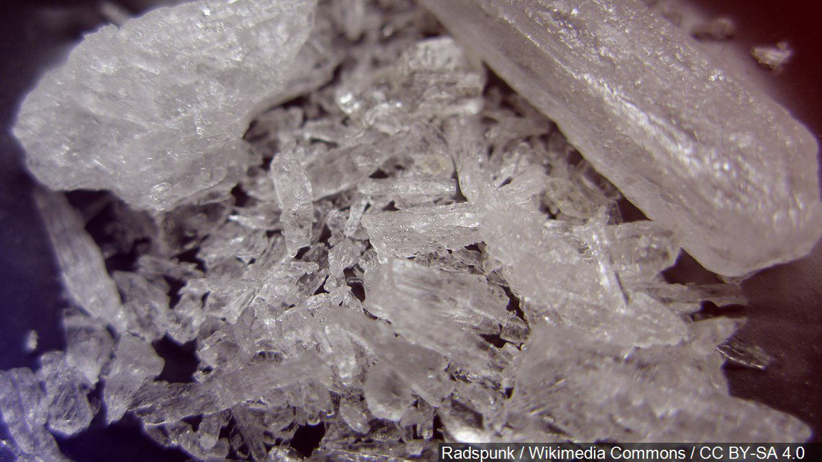 Nine Central Texas residents are among 35 people indicted in a federal methamphetamine...