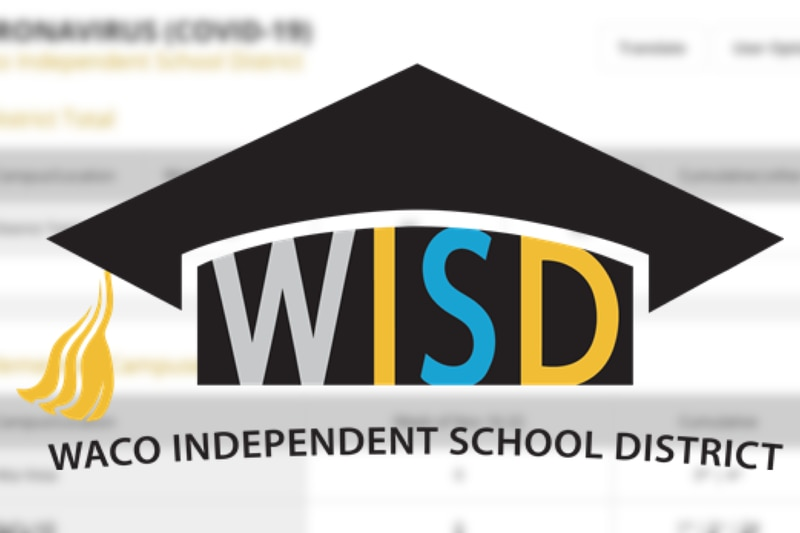 Indian Spring Middle School will be closed for in-person instruction Jan. 21-29.