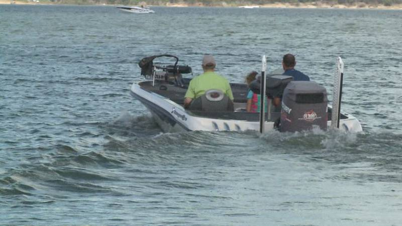 This Labor Day weekend, many families are expecting to hit Lake Waco and the local rivers to...